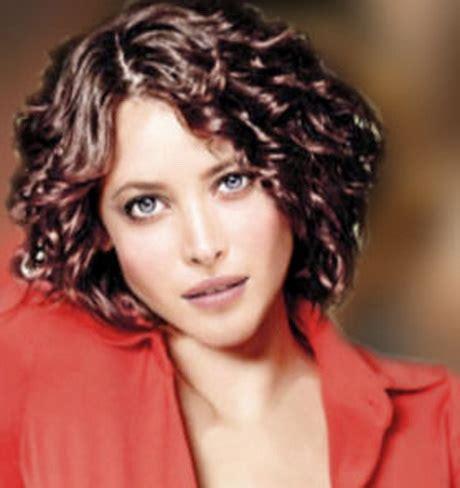 cortes de pelo para cabello rizado 2015 cortes pelo rizado mujer