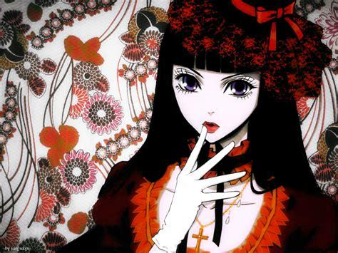 the wallflower the wallflower on anime and anime