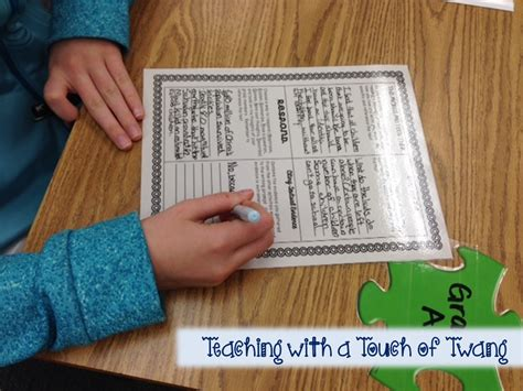 Touch A Novel teaching with a touch of twang texts sets for introducing