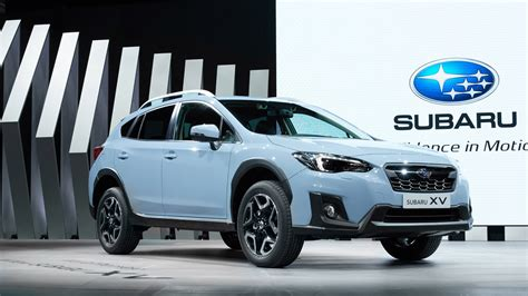 subaru malaysia 2017 all new subaru greatly improved will arrive in m sia