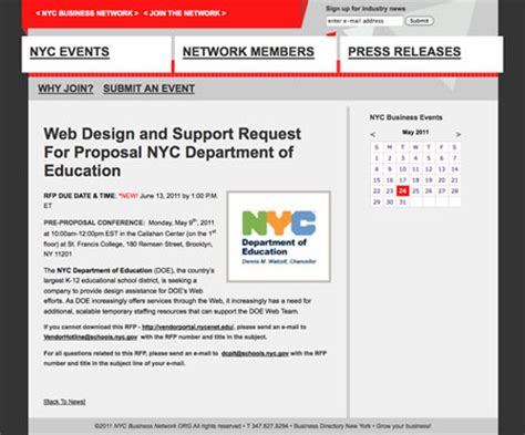 news press releases design bookmark 4342 nyc business network launched ironpaper inc announcements