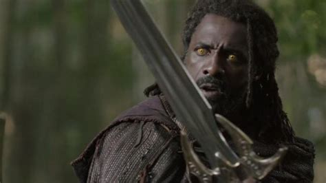 film avec thor the replica of the sword of heimdall idris elba in thor