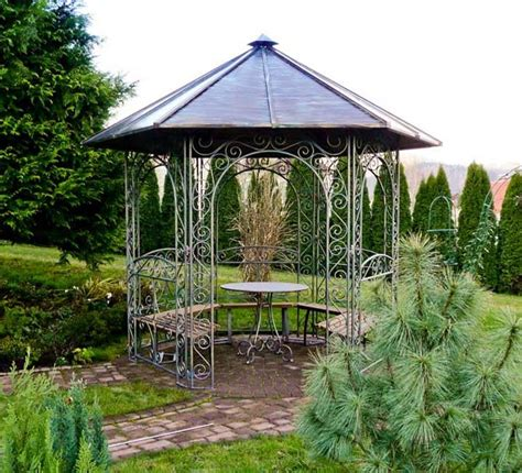 wrought iron gazebo wrought iron gazebo uk gazeboss net ideas designs and