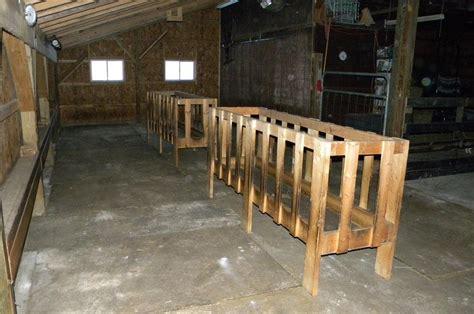 Farm Feeders Dogs Farm Sheep Feeder Design