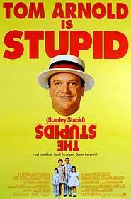 tom arnold the stupids comedy walk memory lane