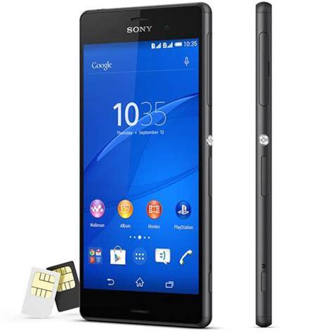 Hp Sony Paling Canggih 5 hp android canggih yang paling di gemari page 2