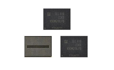 samsung v nand 5th generation in mass production