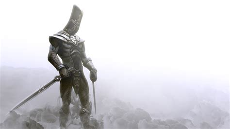 the hunters infinity infinity blade 3 getting soul update oct 31 polygon