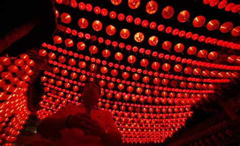 new year lanterns new year of the