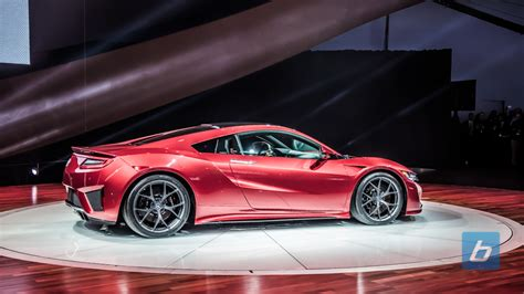 Acura Nsx 2015 For Sale 2015 Acura Nsx Canada 2017 2018 Best Cars Reviews