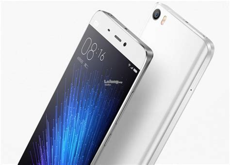 Xiaomi Mi 5 3 32 White Global Rom Garansi 1tahun free shipping xiaomi mi5 mi 5 32g end 9 3 2016 12 15 am