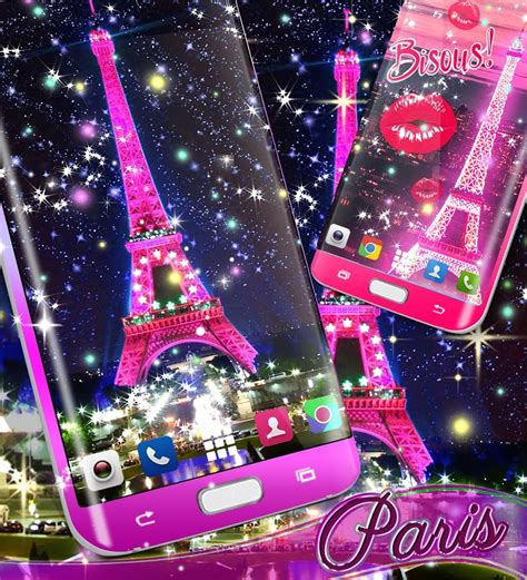 wallpaper android paris paris live wallpaper android apps on google play