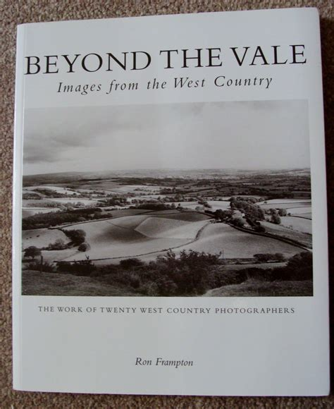 beyond the vale images from the west country frton