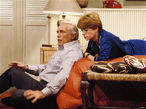 ted comfort ted knight nancy dussault sitcoms online photo galleries