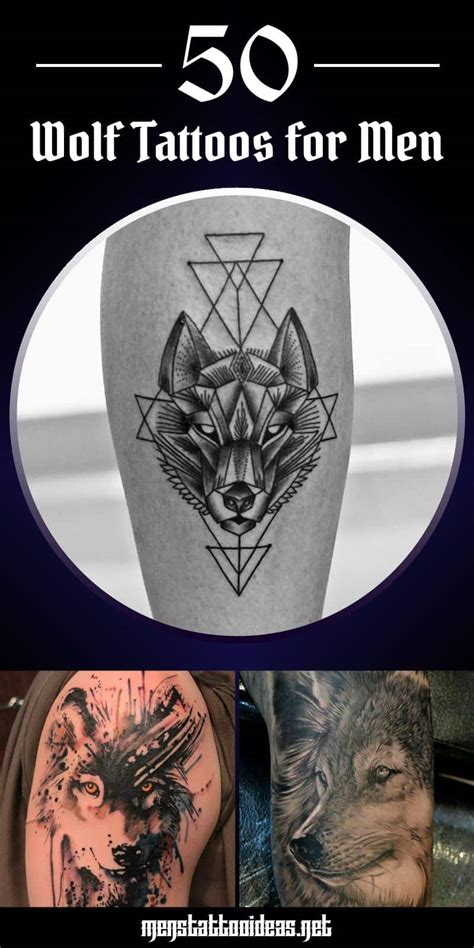 wolf tattoo ideas for men wolf tattoos for ideas and inspiration for guys