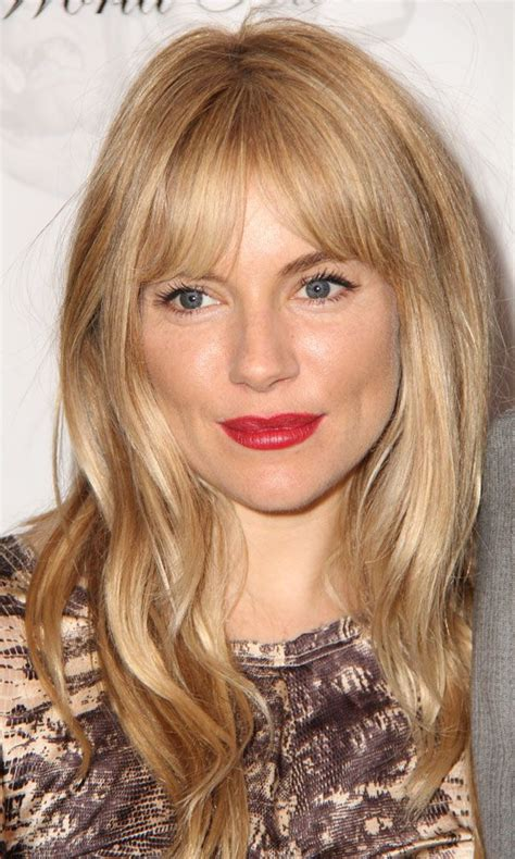 hairstyles blonde fringe hair colours 2016 get inspiration for your dye job from