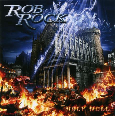 Rob Rock Garden Of Chaos Rob Rock