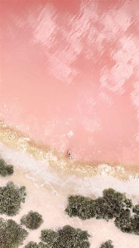 ios  rose gold wallpaper  iphone