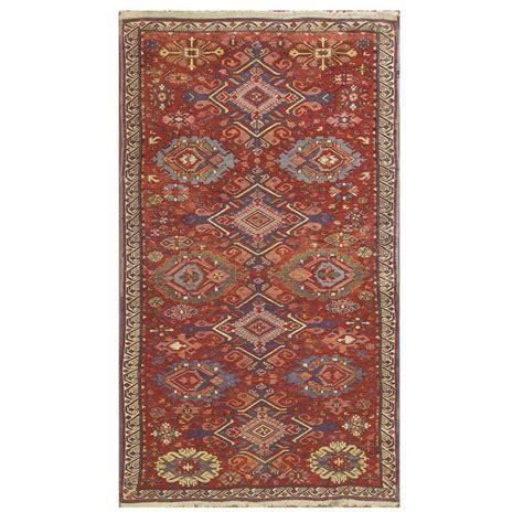 soumak rug antique soumak caucasian rug for sale at 1stdibs