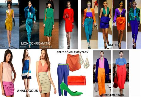 color combination for clothes whistling woods international school of fashion design