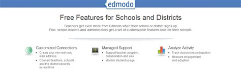 edmodo not logging in edmodo in the classroom discovery education