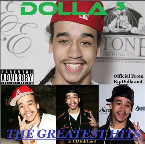 greatest hits  dolla rest  peace dolla