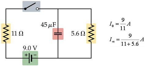 discharge of a capacitor in an rcl circuit 28 images rlc circuit pspice exles for ee 202