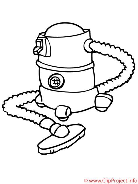 dibujos para colorear imgenes para colorear clipart aspirador dibujo para colorear gratis