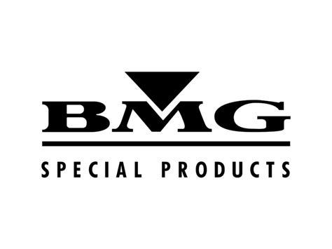 bmg  logo png transparent svg vector freebie supply