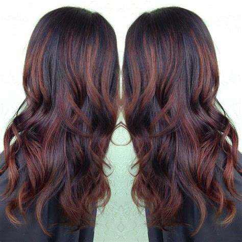 who can do ecallie hair in atlanta the 25 best ecaille hair color ideas on pinterest brown