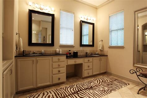 bathroom vanity with makeup double sink bathroom vanity with makeup area mugeek vidalondon