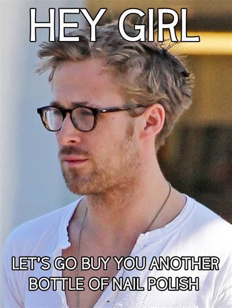 Hey Girls Meme - ryan gosling hey girl memes are quite influential for