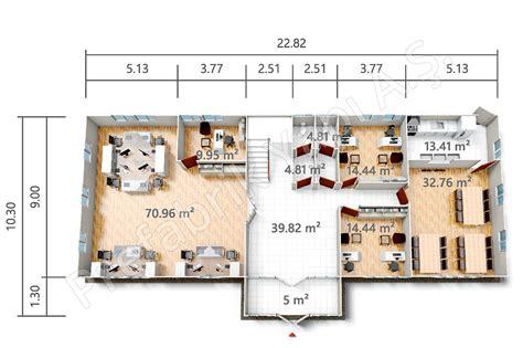 floor plan pro pro 415 m2 prefabricated solutions