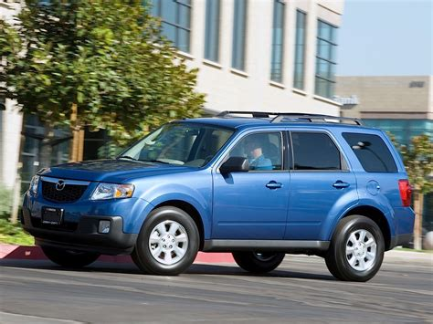 how it works cars 2011 mazda tribute parking system mazda tribute specs 2007 2008 autoevolution