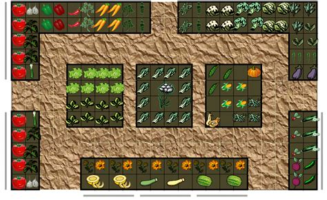 Square Foot Garden Plans by Square Foot Garden Plan Small Farm Someday Soon