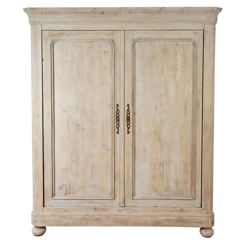 painted armoire antique gustavian style painted pine armoire at 1stdibs