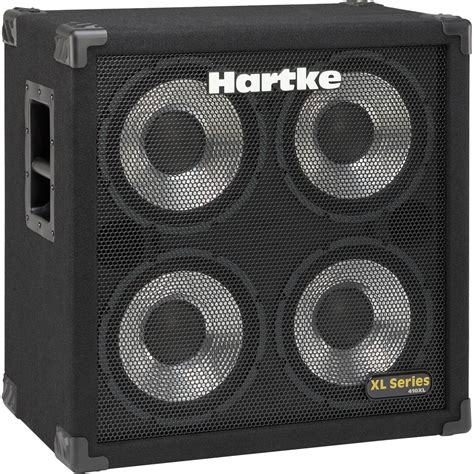 Hartke 410xl 4x10 Quot Bass Cabinet 410xl B H Photo