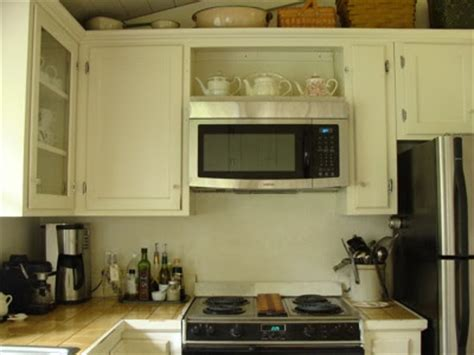 the range microwave without cabinet how to retrofit a cabinet for a microwave