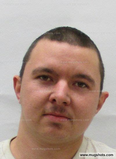 Logan County Arrest Records William Matthew Sturgill Mugshot William Matthew
