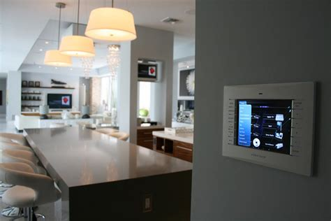 home automation lighting design technology solutions for