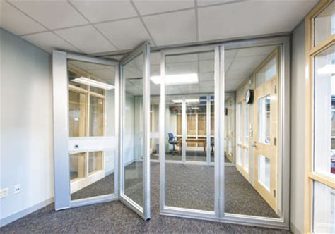 Glass Partition Doors These The Of Conference Room Quot Garage Doors Quot You Were Talking About Entrepartner Office