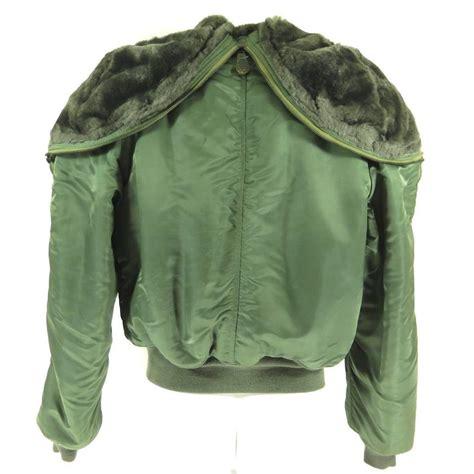 Parka Jaket Xl vintage 70s n 2b parka mens xl green snorkel