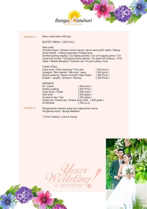 Wedding Organizer Jogja by Wedding Organizer Jogja Bunga Matahari Wa 08222 5988 908