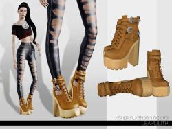by simplicaz tags boots shoes flats female sims3 dashakirilova sims3 367 best sims 3 downloads shoes images on pinterest