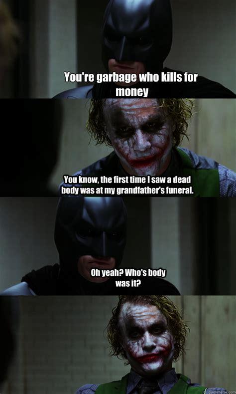 Dark Knight Meme - dark knight rises kink meme memes