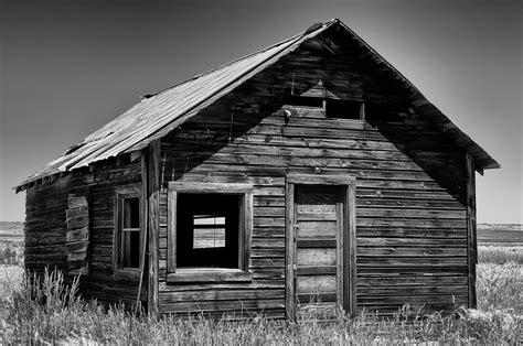 Black Cabin by Forlorn Farmhouse Tau Zero