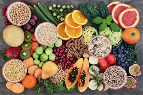 diet with whole grains fruits and vegetables the diet that could reduce the risk of depression
