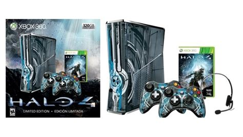 halo reach xbox 360 console halo 4 xbox 360 console review gamerbolt