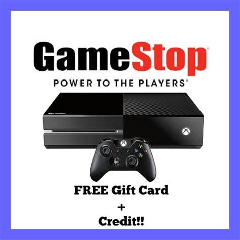 Free Gift Card Deals - game stop deal free gift card store credit deal