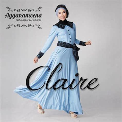 Span Panjang Yg Ready Ya busana muslim koleksi terbaru